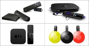 Reader Question: Do You Need a Smart TV To Use a Streaming Media Player?