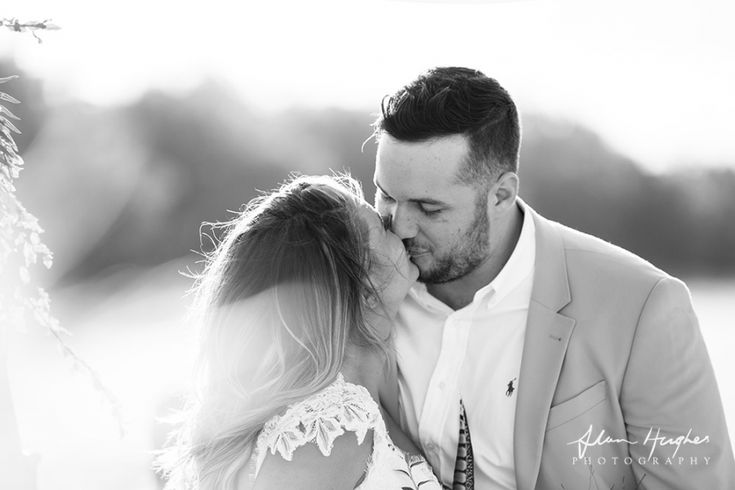 Noosa Beach Wedding Photographers | Zoe
