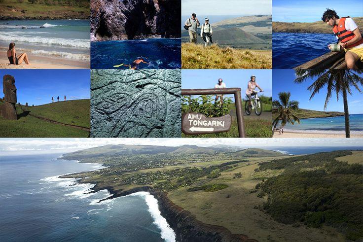 Increíble oportunidad para viajar a la isla de Pascua > 2x1 en alojamiento! Disfrute de unas vacaciones únicas en un paraíso remoto! #paraíso #vacaciones #viaje viajes #playa #IsladePascua #Polinesia #Pacific #aventura #lugaresincreibles #destinos #lugares #diversión #experiencias #lujo #viajesdelujo #amedida