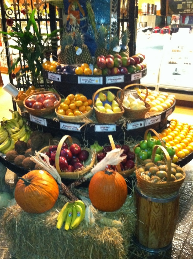 Globe Food Market