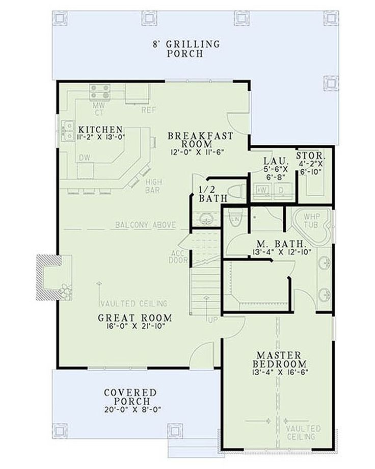 287 best house plans images on Pinterest