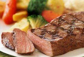 Join me at Applebee's for 7 oz  House Sirloin. A petite version of our classic sirloin.