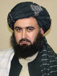 039 - El antecedente. Hai Mutmaen, líder Talibán,  dijo frente al anuncio de un ataque que