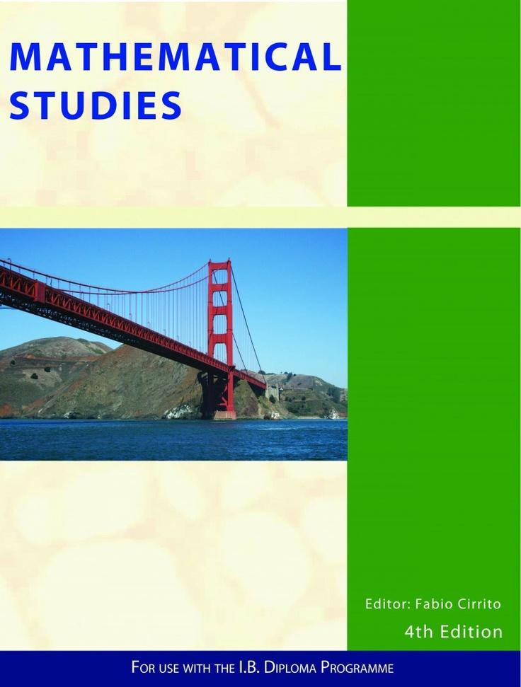 ib grade 9 math textbook pdf
