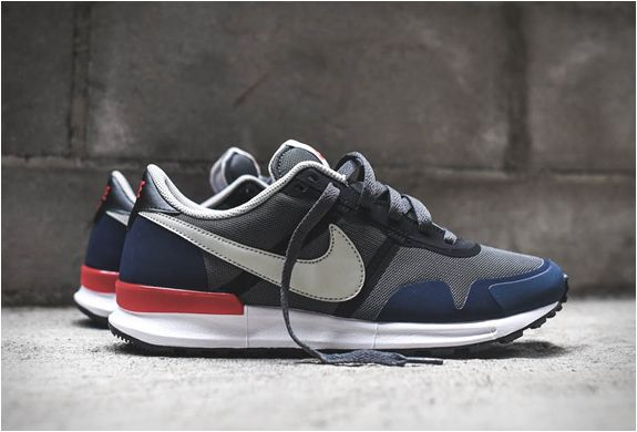 Nike Air Pegasus 83/30 Grey Obsidian