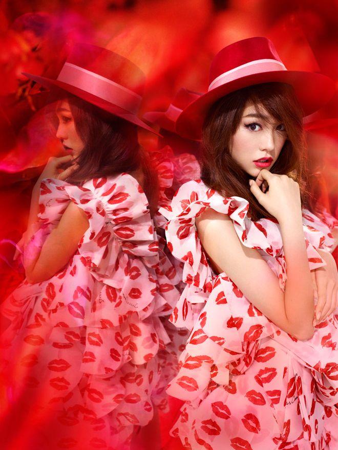 画像: 5/6【蜷川実花がファッションをテーマにした初の写真展を開催 表参道ヒルズ10周年記念】