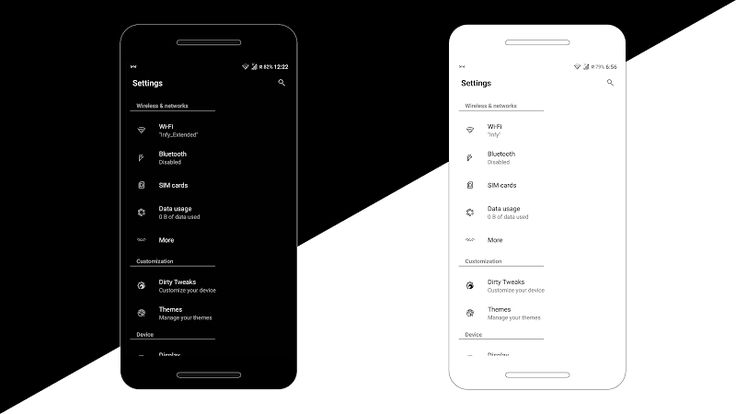 [substratum.]Streamlined Night & Day v6.6.7 [Patched]   [substratum.]Streamlined Night & Day v6.6.7 [Patched]Requirements:6.0 & up  Substratum Theme Engine  RootOverview: Currently the 'themed Apps' are Limited check before you buy   This theme only works from Substratum app only OMS is supported due to issues with Stock 7.1.1(in future legacy will be supported again). This theme will detect Lucky patcher.  Streamlined a new theme from SnN. Making icon design a mesh between simplicity and…