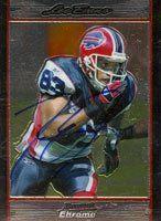 Lee Evans Buffalo Bills Footballs