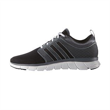 adidas Mens Cloudfoam Groove Lifestyle Shoes