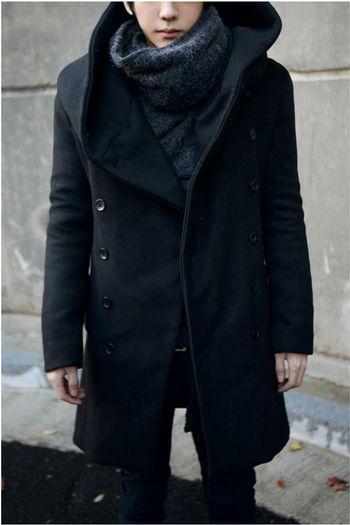 MarKyi 2016 new arrival winter trench coat men double button cheap mens trench coat hoody mens long trench coat size m-3xl #Shirts #fashion #style #shopping #mensfashion  #mensstyle #menswear #hoodie #sweatshirt #tshirt #jacket #coat