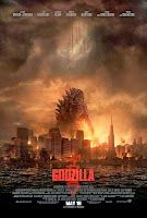 """Godzilla Movie Reviews 