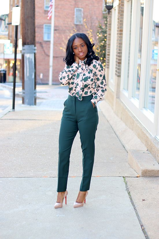 17 Best ideas about Green Pants Outfit on Pinterest | Olive green ...