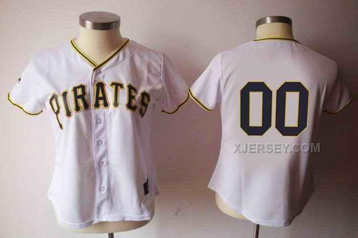http://www.xjersey.com/pittsburgh-pirates-blank-white-women-custom-jerseys.html Only$75.00 PITTSBURGH PIRATES BLANK WHITE WOMEN CUSTOM JERSEYS Free Shipping!