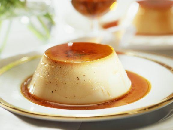 Karamellpudding ist ein Rezept mit frischen Zutaten aus der Kategorie Menü. Probieren Sie dieses und weitere Rezepte von EAT SMARTER!