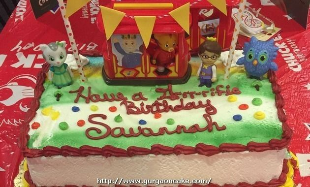 Publix Birthday Cake Designs Picture