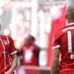 Ribery and Robben too old for Chinese super league