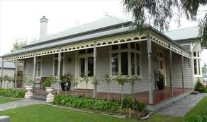 ...cottage, Port Fairy, Victoria