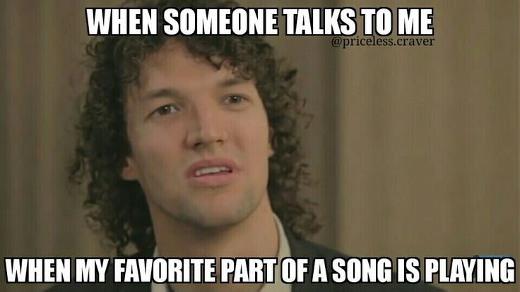 for KING & COUNTRY meme