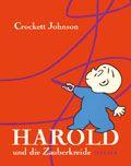 Crockett Johnson: Harold und die Zauberkreide - Hanser Verlag