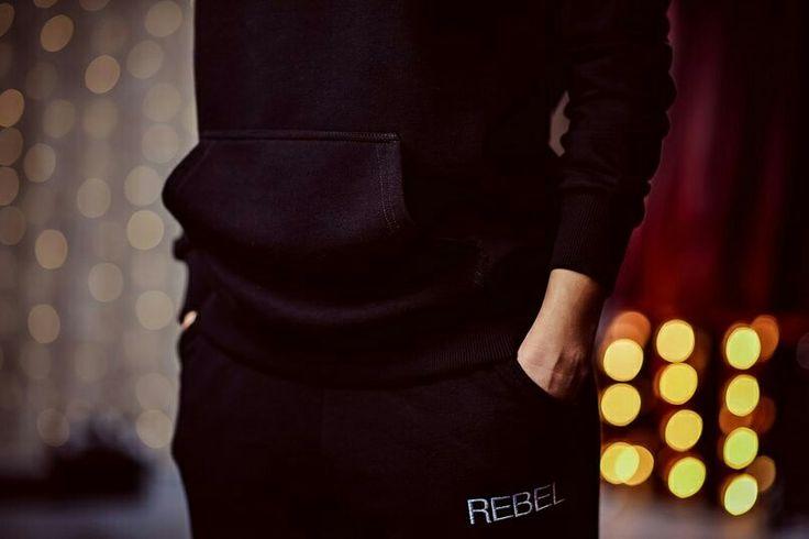 Rebel shop