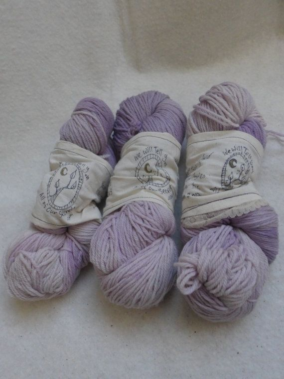 ... Dyed DK Weight Merino by thesesecrets on Etsy, $25.00 OMBRE YARN