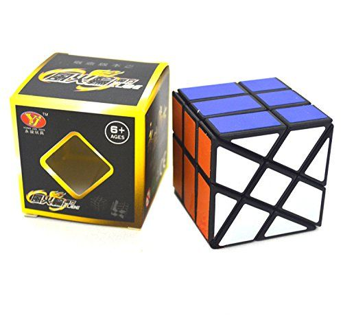 how to solve a void cube