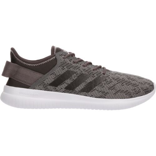 Adidas Women's Neo Cloudfoam QT Flex Training Shoes (Grey/Utility Black/Icy Pink, Size 8.5) - Women's Training Shoes at Academy Sports