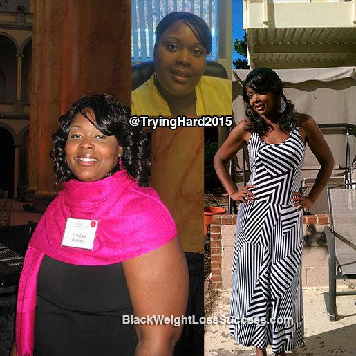 UniQue lost over 170 pounds with a proven weight loss plan, exercise and lots of support and accountability. For years, she'd been binge eating, medicating her emotions with food and living in denial. Now, she is committed to living a healthy lifestyle