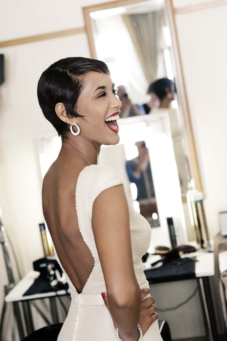 79 Best Tais Araujo Images On Pinterest Black Beauty