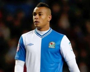 Josh King signs for Blackburn Rovers
