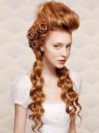 25+ best ideas about Japanese hairstyles on Pinterest ...