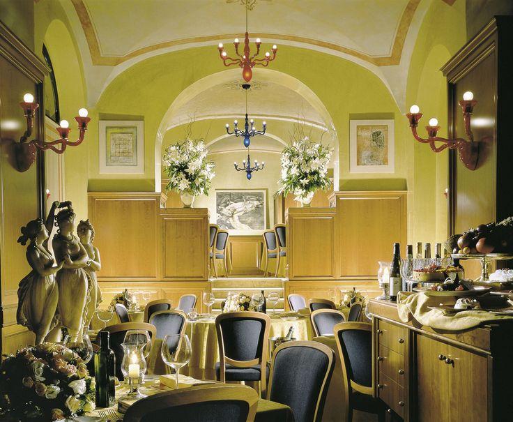 Congress Center Empire Palace Hotel Rome