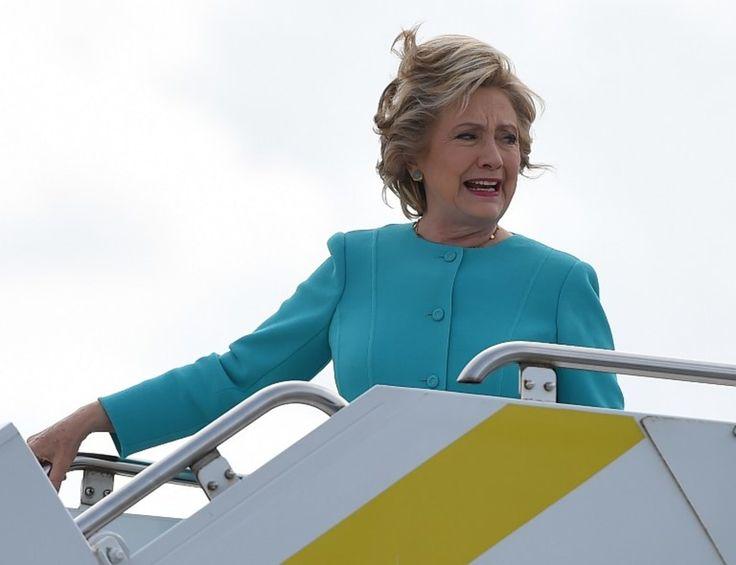 Equipo de Clinton, consternado por revelaciones de Wikileaks