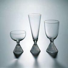 Tapio Wirkkala / Briljant glassware