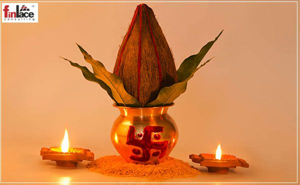 When you are shifting to a new house, some Griha Pravesh Tips for Good luck and happiness