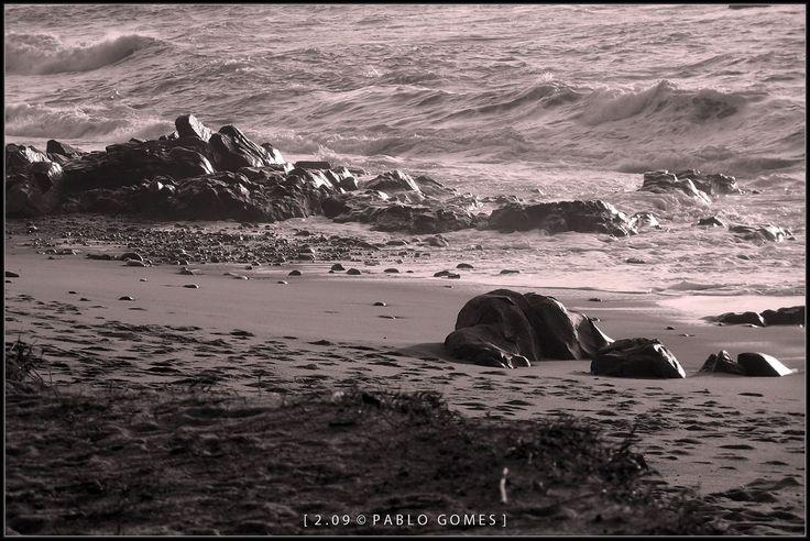 Praia de Salgueiros / Playa de Salgueiros / Salgueiros Beach [2009 - Gaia - Portugal] #fotografia #fotografias #photography #foto #fotos #photo #photos #local #locais #locals #mar #sea #praia #praias #playa #playas #beach #beaches @Visit Portugal @ePortugal @WeBook Porto @OPORTO COOL @Oporto Lobers
