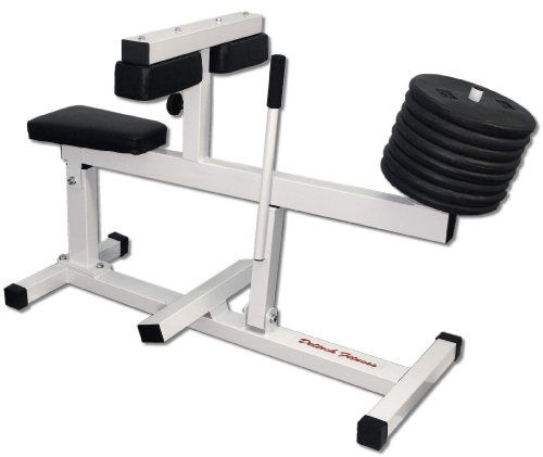 Deltech Fitness Seated Calf Machine $185.00 #bestseller