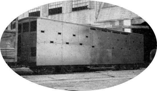 armoured train boer war - Google Search