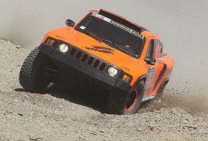 Рали Дакар 2014: подробен репортаж етап 3 Сан Рафаел - Сан Хуан