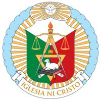 Iglesia ni Cristo-- (abbreviated as INC; English: Church of Christ) is an international Christian church that originated in the Philippines. It was registered in 1914 by Felix Y. Manalo, who became its first Executive Minister.