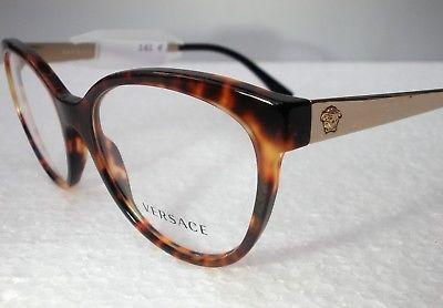 Monture lunettes de vue Femme Versace Mod 3237 REF 1
