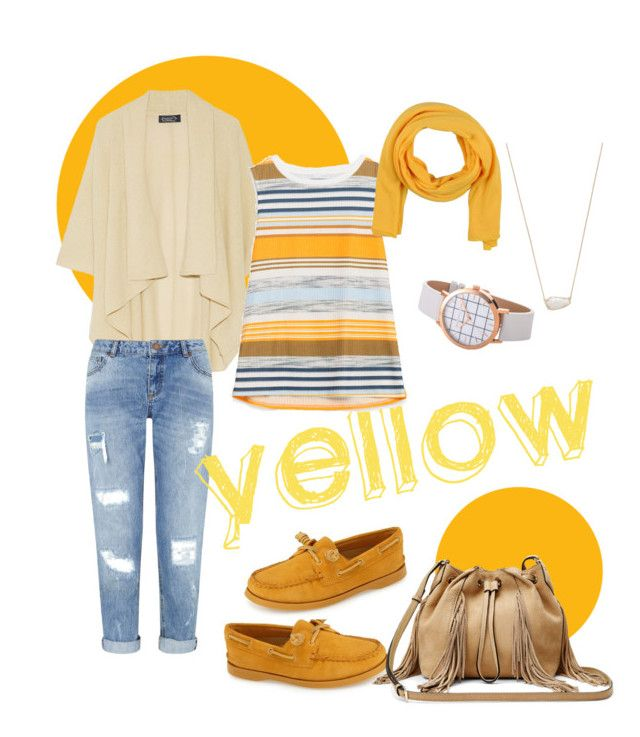 Yellow Look by firdanrmla