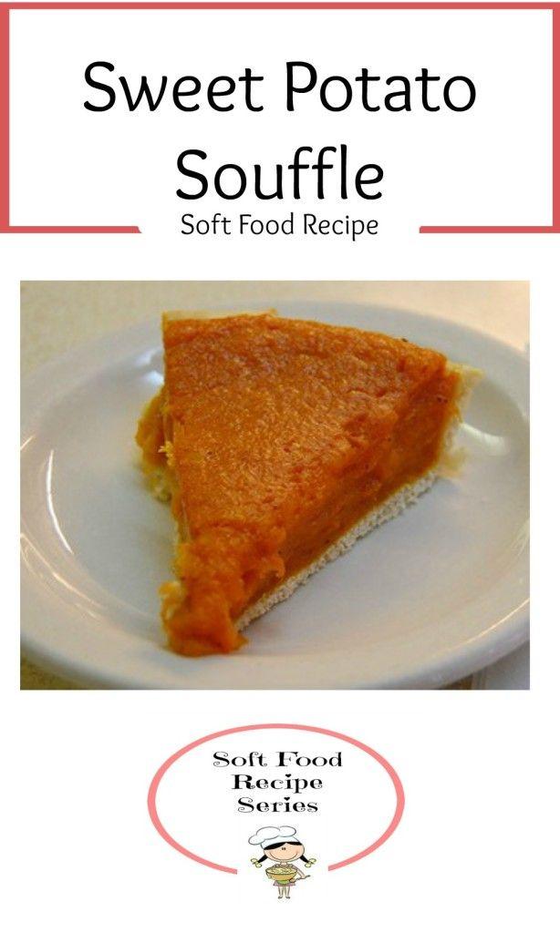 Best 25+ Soft food diets ideas on Pinterest | Soft diet ...