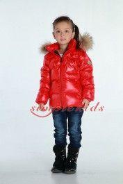 Moncler Children's Jackets