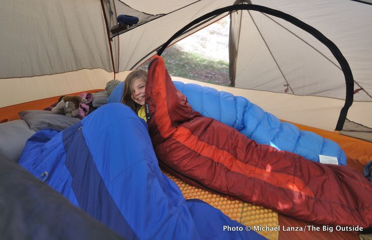 10 Pro Tips: Staying Warm in a Sleeping Bag