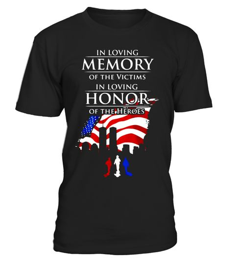 "# 911-Honor t shirt .  Special Offer, not available in shops      Comes in a variety of styles and colours      Buy yours now before it is too late!      Secured payment via Visa / Mastercard / Amex / PayPal      How to place an order            Choose the model from the drop-down menu      Click on ""Buy it now""      Choose the size and the quantity      Add your delivery address and bank details      And that's it!      Tags: 9-11 t shirt, Remember 9-11, 9-11 Never Forget, 9-11 Memorial…"