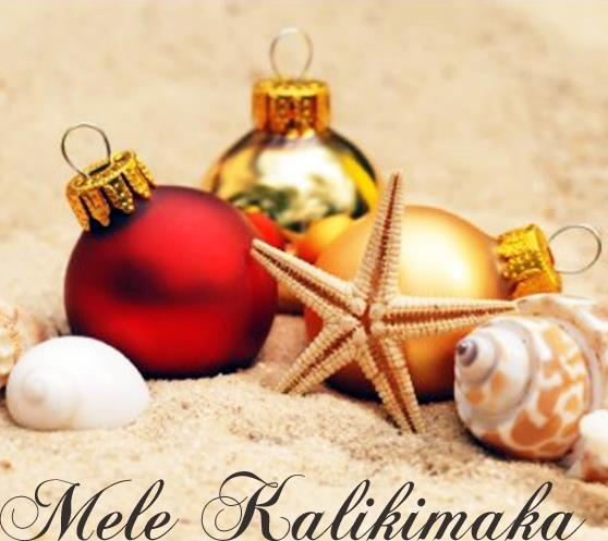 47 best mele kalikimaka images on Pinterest | Coastal christmas ...
