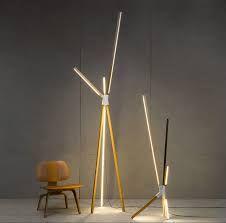 """Résultat de recherche d'images pour """"minimalist led lamp"""""""