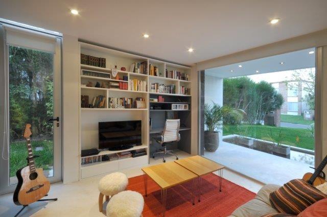 #escritorios #espaciosdetrabajo #ArquitecturaInterior #VanguardaArchitects