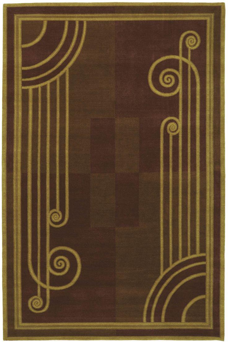 Mejores 783 im genes de art deco en pinterest interiores for Decoracion art nouveau